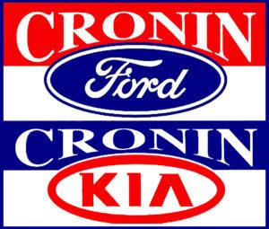 Cronin Ford
