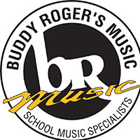 Buddy Rodger's Music