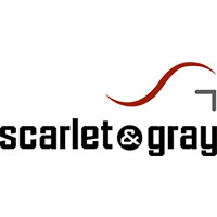 Scarlet and Gray