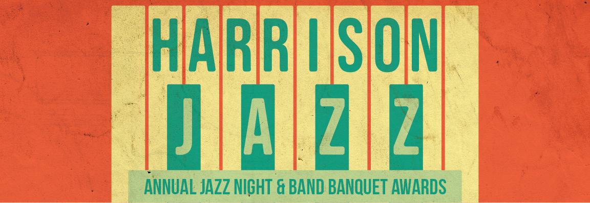 Harrison-High-Band-Jazz-Night-Banner